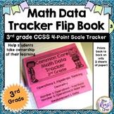Data Tracker Flip Book {Math 3rd Grade}