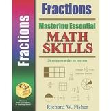 Math Essentials Fractions