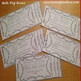 Math Flip Books Bundle Pack 2