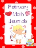 Math Journals for February