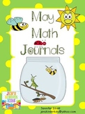 Math Journals for May