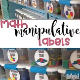 Math Labels and more