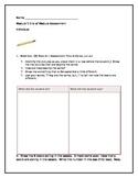 Math Module 1 Individual Assessment