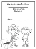 Math Module 4 Common Core Kindergarten Expansion Pack: NYS