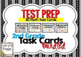Math Task Cards - BUNDLE