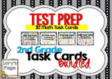 Common Core Math Task Cards - BUNDLE