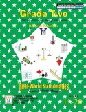 Daily 2nd Grade Math Centers (Weeks 11 - 20) | Common Core