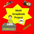Mathematics Scrapbook Project Rubric