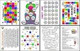Maths Games Mini Pack