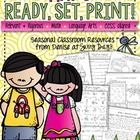 May Printable Pack