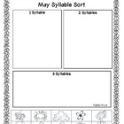 May Ready To Go Printables Pack (aligned with CC standards)