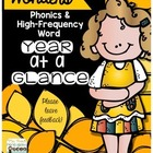 McGraw Hill Reading Wonders Phonics and High-Frequency Wor
