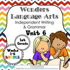 McGraw-Hill Wonders Writing: 1st grade Language Arts- Writ