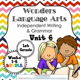 McGraw-Hill Wonders Writing: 1st grade Language Arts- Writ