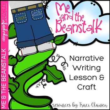 Writing Process Lesson and Craft - Fractured Fairy Tales -