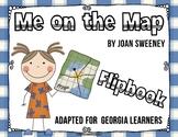 Me on the Map (Georgia) Flipbook