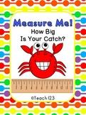 Measurement: Ocean