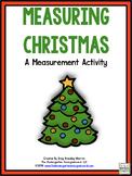 Measuring Christmas!