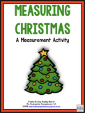 Measuring Christmas!