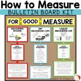 Measuring Equipment Bulletin Board