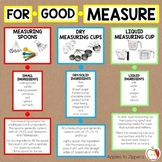 Measuring Equipment Bulletin Board