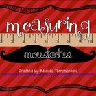 Measuring Moustaches {{freebie}}