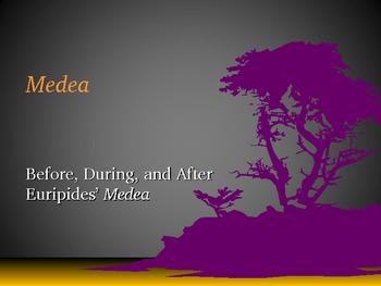 Medea Powerpoint