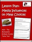 Media Influences on Meal Choices