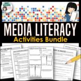 Media Literacy / Advertising Activities