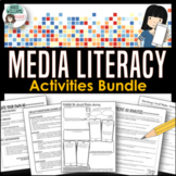 Media Literacy / Advertising Activities