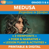 Medusa: Two Viewpoints