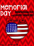 Memorial Day {Information Text and Direct Instruction Lesson}