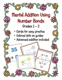 Mental Math (Addition) using Number Bonds, Place Value