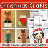 Merry Christmas Craftivities!