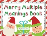Merry Multiple Meanings - FREEBIE