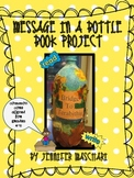 Message in a Bottle Book Project