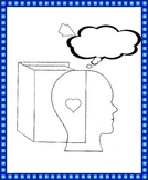 Metacognition: Thinking About My Thinking Blank Chart