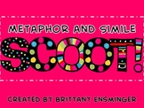 Metaphor and Simile Scoot! Game