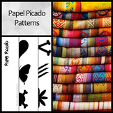 Mexican Papel Picado Patterns