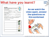 Micro organisms - 4. Vaccines