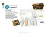 Microsoft Excel 2013 Intermediate: Create a Price Sheet