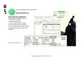 Microsoft Excel 2013 Intermediate: Using Lookup Tables