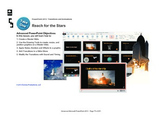 Microsoft PowerPoint 2013 Advanced: Animations!