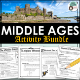 Middle Ages Pack