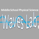 Middle School Science Waves Lab