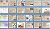 Minerals Rocks Resources Smartboard Notebook Presentation