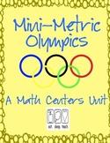 Mini-Metric Olympics