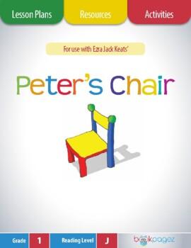 peter chair lesson plans