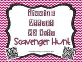 Missing Addend QR Code Scavenger Hunt