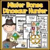 Mister Bones Dinosaur Hunter